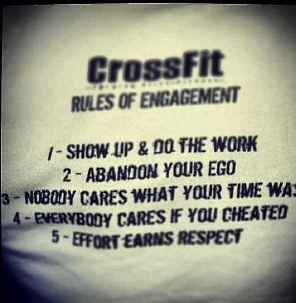 Crossfit High Tide Page 175 Improving Life Through Fitness